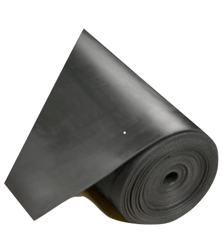 Neoprene Cloth inserted sheet